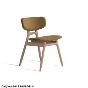 Kursi Cafe Desain Modern