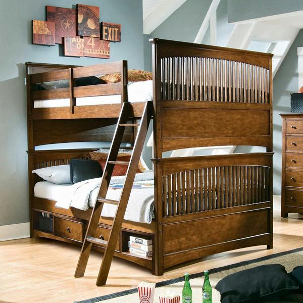Tempat Tidur Tingkat Buat Anak