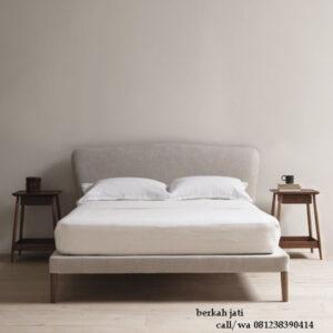 Tempat Tidur Full Jok Busa